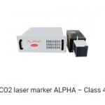 CO2-laser-marker-ALPHA-Class-4