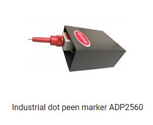Industrial Dot Peen Marker ASP2560