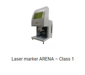 laser marker ARENA- Class 1